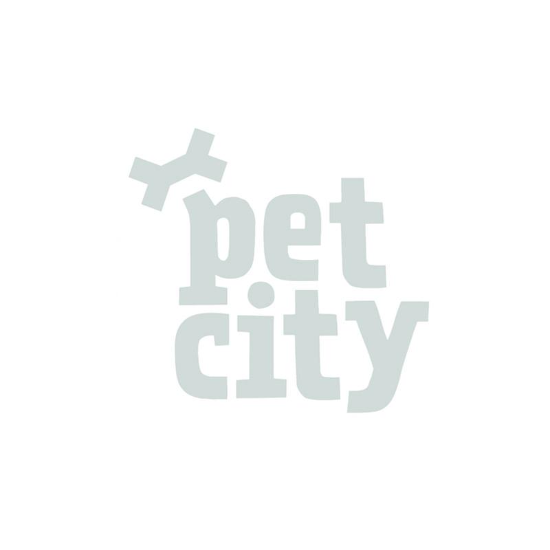 KVP šunims/katėms plastikinė apykaklė, reguliuojama, 11 cm